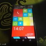 Sony Windows Phone 8