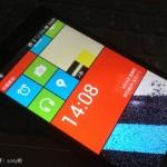 Sony Windows Phone 8 2