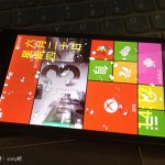 Sony Windows Phone 8 3