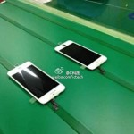 iPhone 5S voorkant