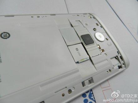 HTC One Max single-sim